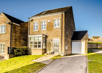 Thumbnail 4 bedroom detached house for sale in Honey Hall Ing, Huddersfield