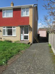 Thumbnail 3 bed end terrace house to rent in Glebe Way, Whitstable