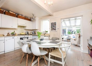 3 bed terraced house for sale in Vernon Avenue, London SW20
