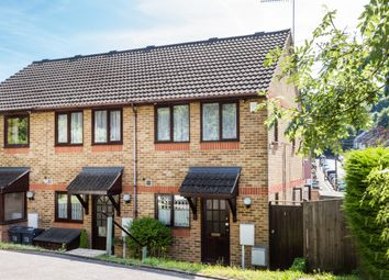 Thumbnail 2 bed end terrace house for sale in Sunnydene Road, Purley