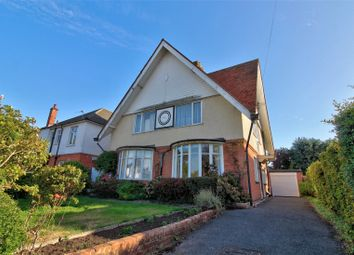 Thumbnail 3 bed detached house for sale in Albemarle Road, Winton, Bournemouth