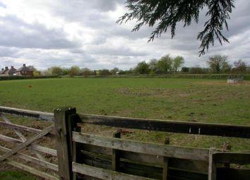 Thumbnail Land for sale in Land At Corner Farm, Banyards Green, Laxfield, Suffolk