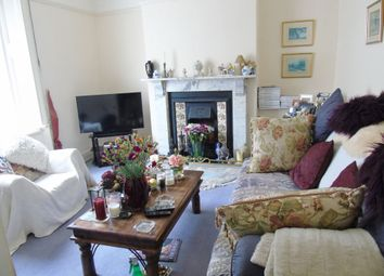 Thumbnail 3 bedroom terraced house for sale in Edith Street, Tynemouth, North Shields