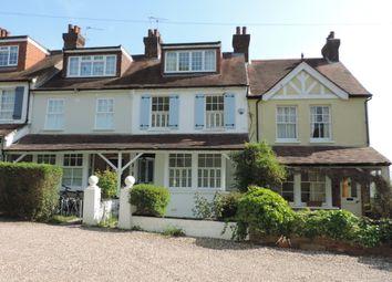 Thumbnail 1 bed terraced house for sale in Glebe Lane, Arkley, Barnet