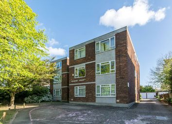Thumbnail 2 bed flat for sale in Sharon Court, Alexandra Grove, London