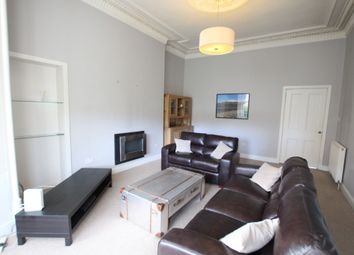 Thumbnail 2 bed flat to rent in Peel Street, Glasgow