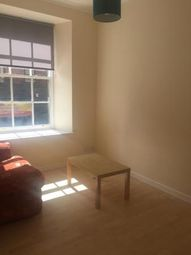 Thumbnail 2 bed flat to rent in Baker Street, Stirling