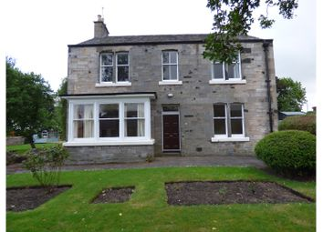 Thumbnail 5 bed detached house for sale in Station Road, Thornton