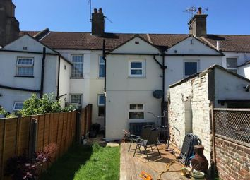Thumbnail 2 bed terraced house for sale in Terminus Place, Littlehampton, West Sussex