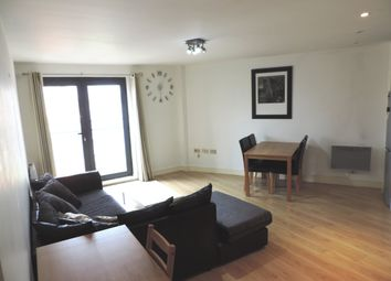 Thumbnail 1 bed flat to rent in Galleon Way, Cardiff Bay