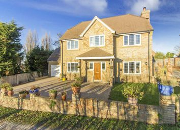 Thumbnail 6 bed detached house for sale in Chequers Road, Minster On Sea, Sheerness