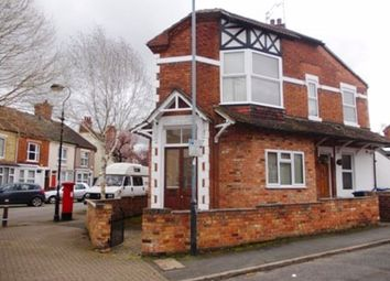 Thumbnail 2 bed flat to rent in Cambridge Street, Rugby