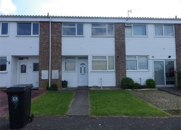 Thumbnail 3 bed terraced house to rent in Gooseland Close, Whitchurch, Bristol