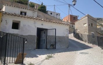 Thumbnail 2 bed town house for sale in Mula, Murcia, Spain
