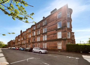 Thumbnail 2 bedroom flat to rent in Dalmally Street, North Kelvinside, Glasgow, 6Rn