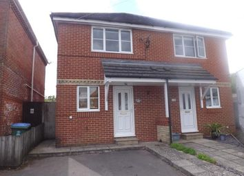 Thumbnail 2 bedroom semi-detached house for sale in St. Denys, Southampton, Hampshire