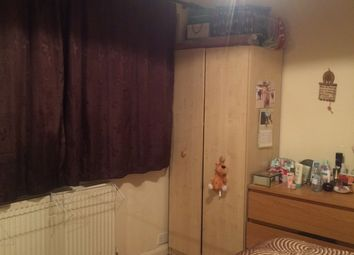 Thumbnail 1 bed flat to rent in White Hart Avenue, Hayes