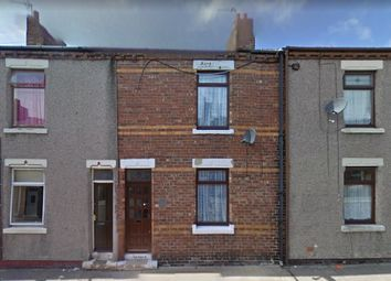 Thumbnail 3 bedroom terraced house to rent in Twelfth Street, Horden, Peterlee