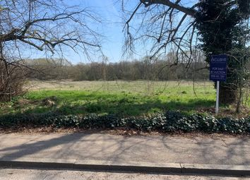 Thumbnail Land for sale in Rye Street, Bishop's Stortford
