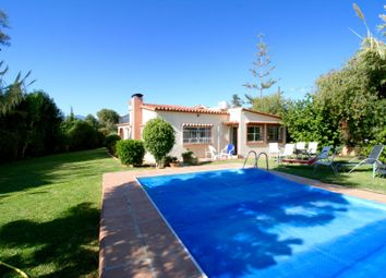 Thumbnail 4 bed villa for sale in San Pedro De Alcántara, Marbella, Málaga, Andalusia, Spain