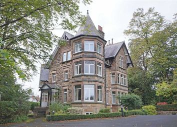 Thumbnail 2 bedroom flat to rent in York Road, Harrogate, North Yorkshire