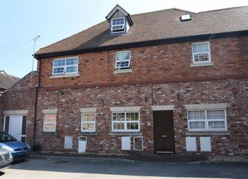 Thumbnail 1 bed flat to rent in Kensington Court, Nantwich, Cheshire