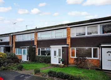 Thumbnail 3 bed terraced house for sale in Yewlands, Sawbridgeworth