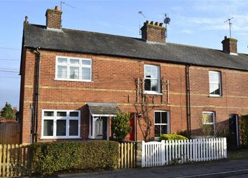 Thumbnail 3 bed end terrace house for sale in Salcombe Road, Newbury, Berkshire