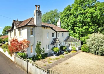 Thumbnail 4 bed detached house for sale in Eastwood Park, Falfield, Wotton-Under-Edge, Gloucestershire