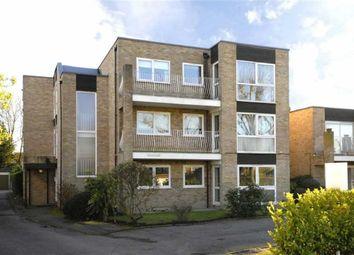 Thumbnail 2 bedroom flat for sale in Overbury Avenue, Beckenham, Kent