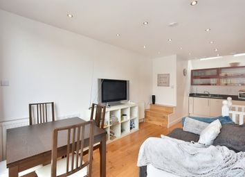 Thumbnail 2 bed flat to rent in Peterborough Road, Fulham