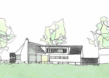 Thumbnail  Land for sale in Fair View, North Cottage, Moonzie Mill, Balmullo, Fife