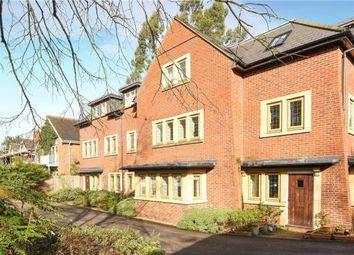 Thumbnail 2 bed flat for sale in Vernon Court, London Road, Ascot