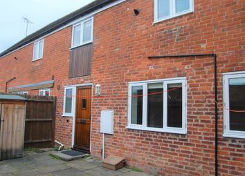 2 bed terraced house to rent in Market Cottages, Market Place, Alcester B49