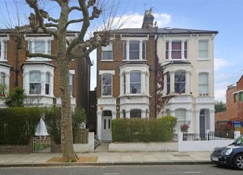 Thumbnail 2 bed flat to rent in Highlever Road, North Kensington