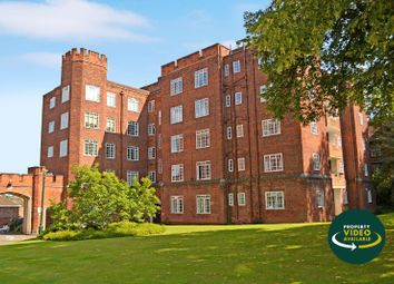 2 bed flat for sale in Stoneygate Court, Stoneygate, Leicester LE2