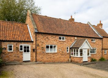 Thumbnail 4 bed detached house for sale in Greaves Lane, Edingley, Newark