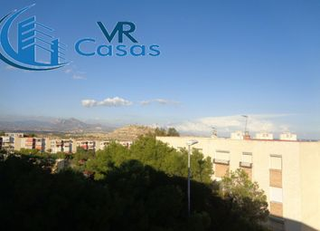 Thumbnail 3 bed apartment for sale in Juan XXIII, Alicante, Spain
