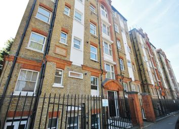 Thumbnail 1 bedroom flat for sale in Dewsbury Court, Chiswick, London
