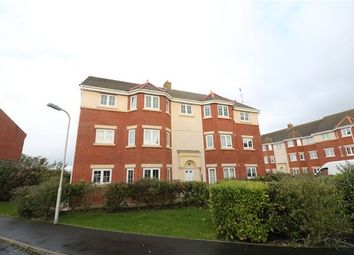Thumbnail 2 bed flat for sale in Lowry Gardens, Carlisle, Cumbria