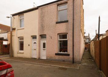 Thumbnail 2 bed semi-detached house for sale in Poulton Grove, Fleetwood