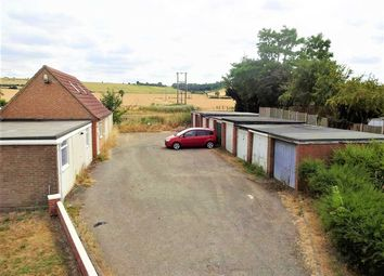 Thumbnail Parking/garage for sale in Garage, Hollywell Road, Lincoln