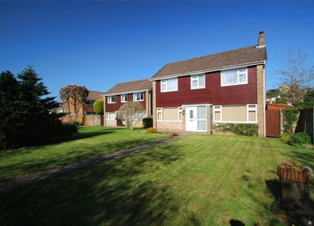 4 bed detached house for sale in Grassington Drive, Chipping Sodbury, South Gloucestershire BS37