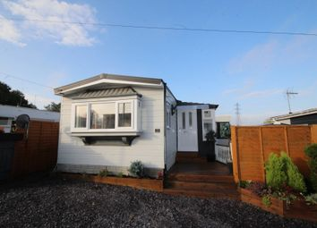 Thumbnail 2 bedroom mobile/park home for sale in Elwy Circle, Ash Green, Coventry
