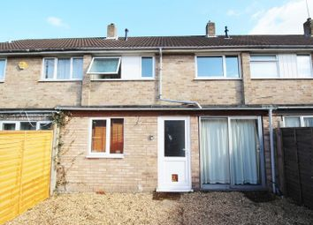 Thumbnail 3 bed terraced house for sale in Wrights Walk, Bursledon, Southampton