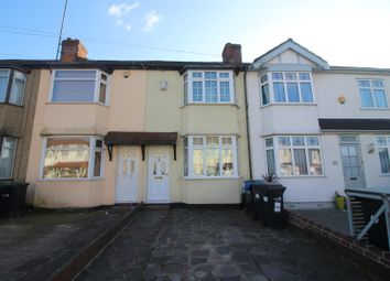 Thumbnail 3 bedroom terraced house for sale in Larmans Road, Enfield
