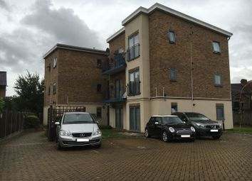 Thumbnail 2 bed flat to rent in Youngs Road, Ilford
