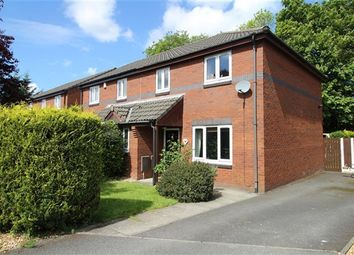 Thumbnail 3 bed property for sale in Merlin Grove, Leyland