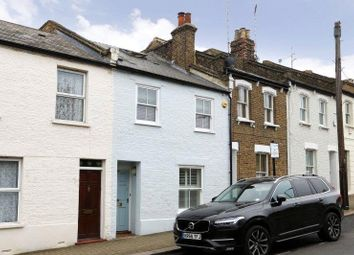 3 bed terraced house for sale in Alma Road, Wandsworth, London SW18