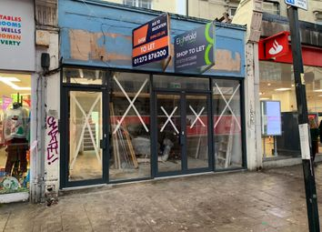 Thumbnail Retail premises to let in London Road, Brighton